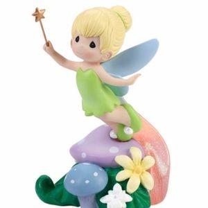 ✨✨Precious Moments Disney Tinkerbell ✨✨